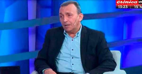 José Luis Ferrari