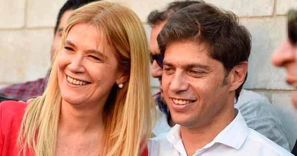 Han borrado y quitado a Vidal y a Macri