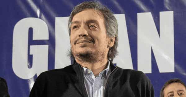 Máximo Kirchner fue sobreseído