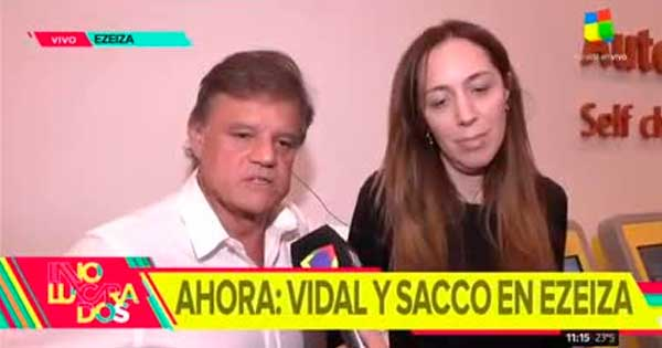 Vidal y Sacco