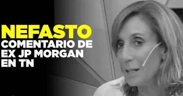 María Laura Tramezzani