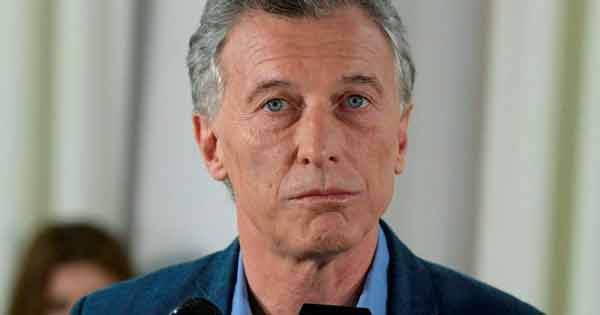 preocupan a Mauricio Macri