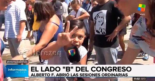 discurso de Alberto Fernández