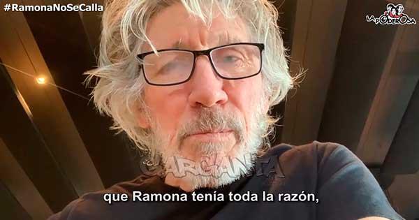 Ramona Medina