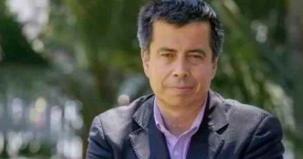 Andrés Celis Montt