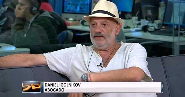 Daniel Igolnikov