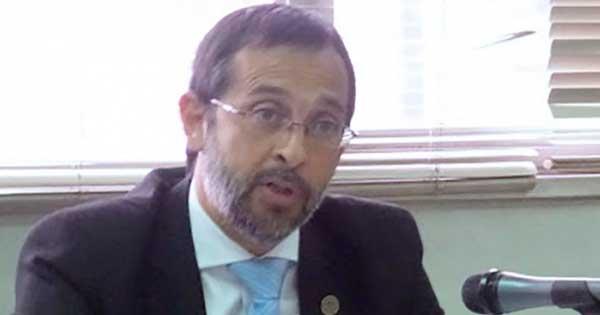 Fernando Rivarola