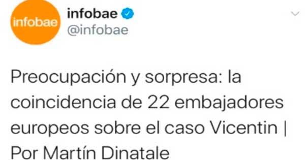 Portal Infobae