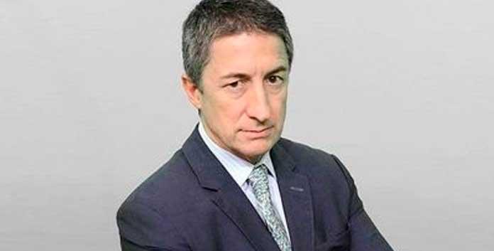 periodista Adrián Ventura
