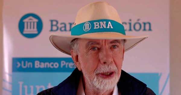inhibición de los bienes de González Fraga