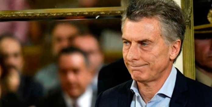 La Justicia rechazó el pedido de Macri