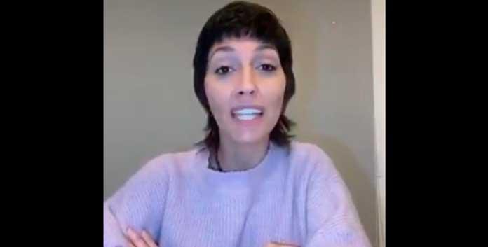 La intendenta de Quilmes Mayra Mendoza