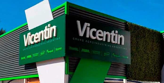 Pedido de allanamiento para Vicentin