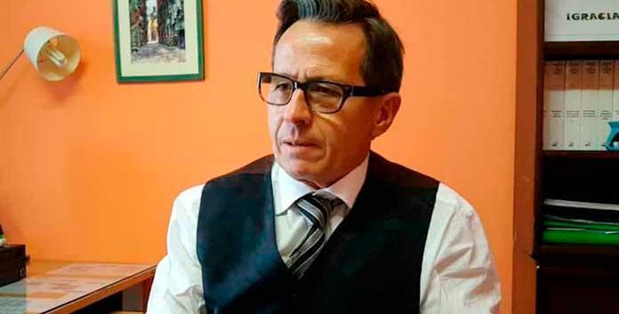 Santiago Terán
