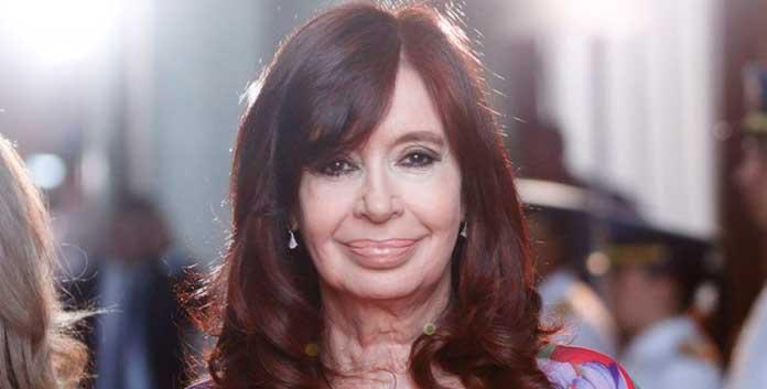 La genial respuesta de Cristina a Clarín
