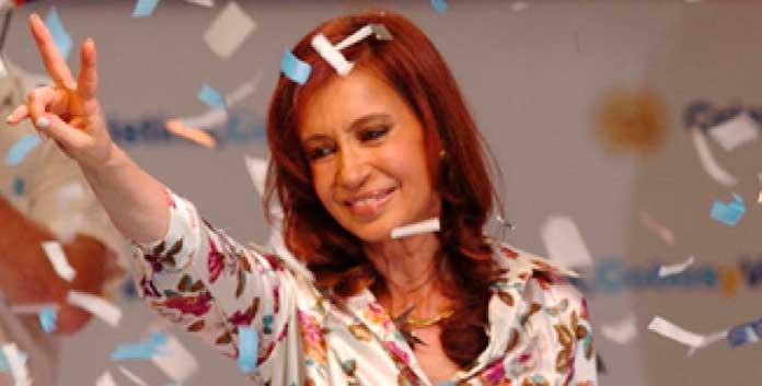 biografía de Néstor Kirchner