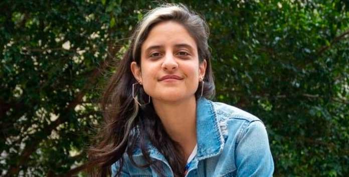 Lucía Cámpora