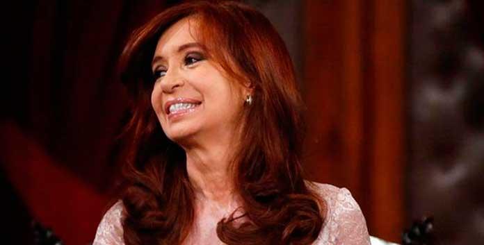 la persecución judicial contra Cristina Kirchner