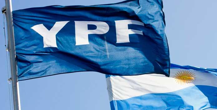 YPF logro un exitoso canje de deuda