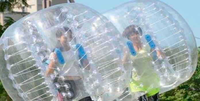 Alguien sabe cómo es la burbuja