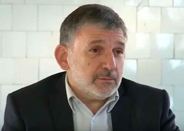 Jorge Grecco