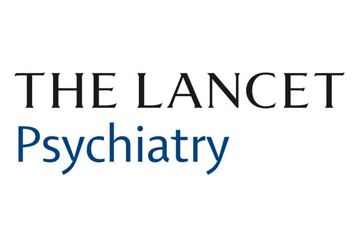 The Lancet Psychiatry