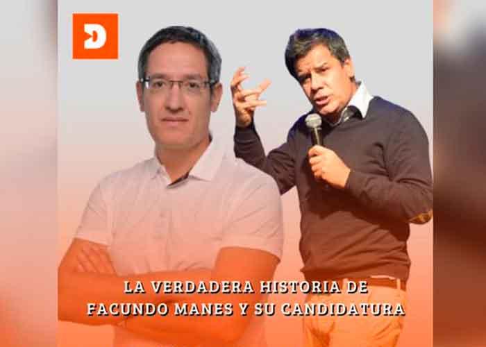 Facundo Manes