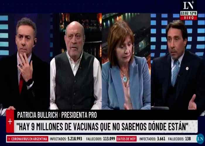 9 millones de vacunas